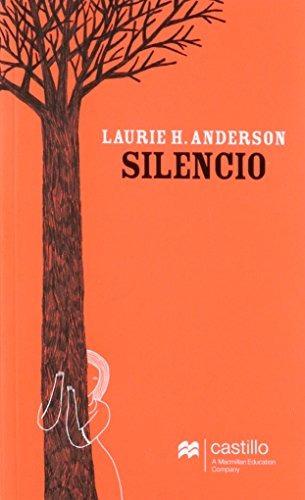 libro de silencio - nuevo -