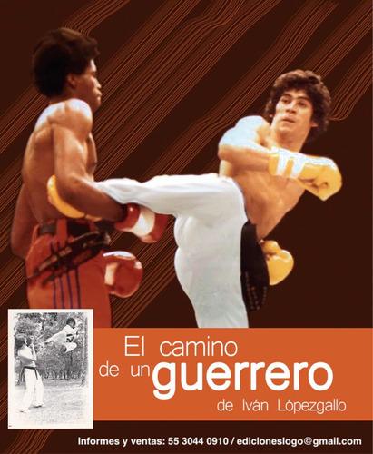 libro de taekwondo, biografía oficial del gm isaias dueñas