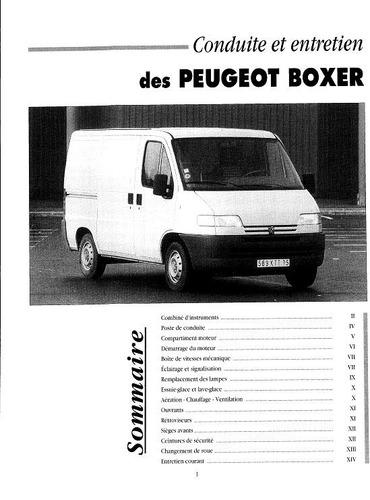 libro de taller citroën jumper 1994-1999, envío gratis