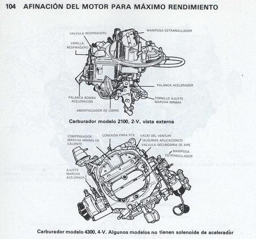 libro de taller ford f250 - f350, 1965-1986, envio gratis
