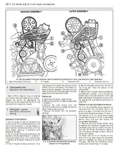 libro de taller peugeot 205, 1983-1998, envio gratis.
