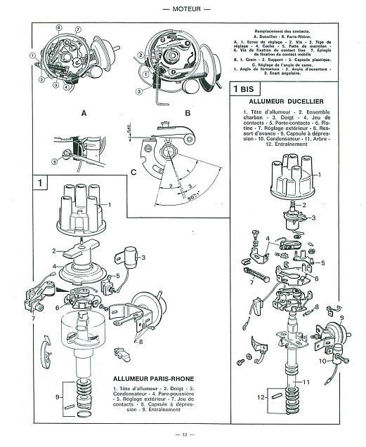 MLC 434825320 Libro De Taller Peugeot 505 1981 1995 Envio Gratis _JM