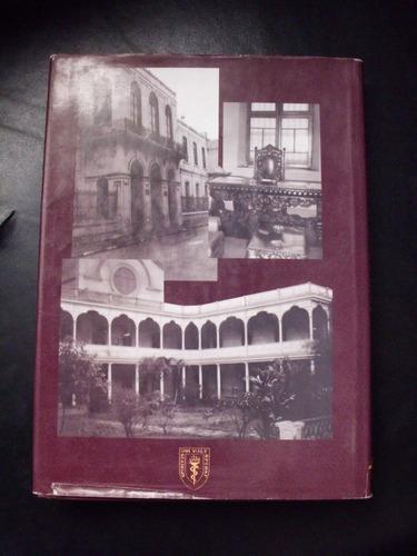 libro  del 35 aniversario de u. p cayetano heredia