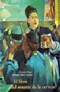 libro del amante de la cerveza el de berger christian duboe-
