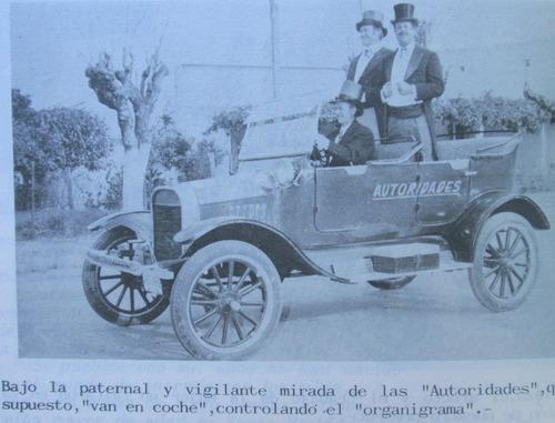 libro del centenario 100 años ecilda paullier san jose