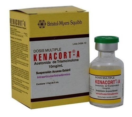 libro del dr kenacort
