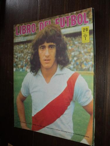 libro del futbol  29 szw