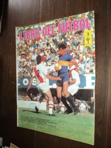libro del futbol  3 szw