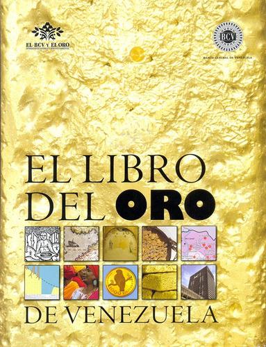 libro del oro de venezuela 2010 - banco central de venezuela