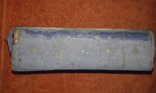 libro del quijote edicion de lujo española años 50