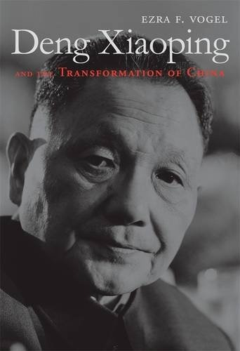 libro deng xiaoping and the transformation of china - nuevo