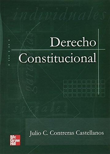 libro derecho constitucional - nuevo -