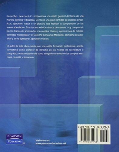 libro derecho mercantil - nuevo -