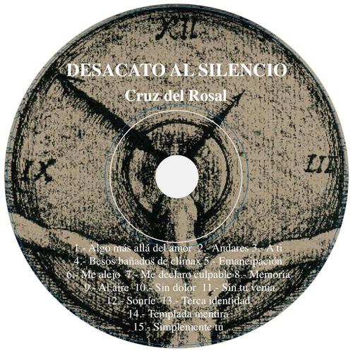 libro desacato al silencio - incluye cd