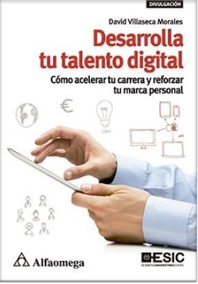 libro: desarrolla tu talento digital