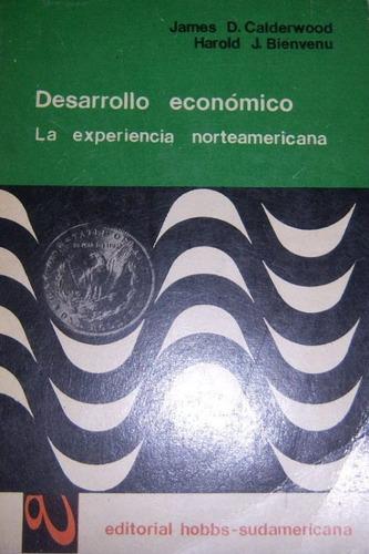 libro desarrollo economico james calderwood harold bienvenu
