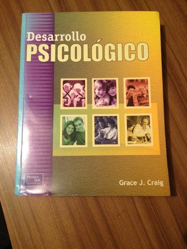 libro desarrollo psicológico