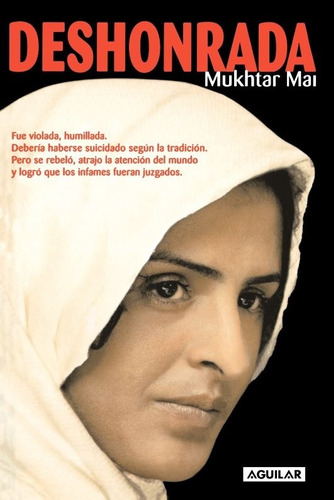 libro, deshonrada de mukhtar mai.