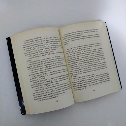 libro despertar cronicas vampiricas l j smith
