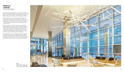 libro detail in contemporary lighting design - nuevo