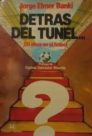libro detras del tunel