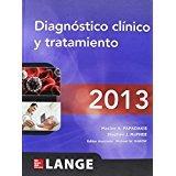 libro diagnostico clinico y tratamiento 2013 *cj