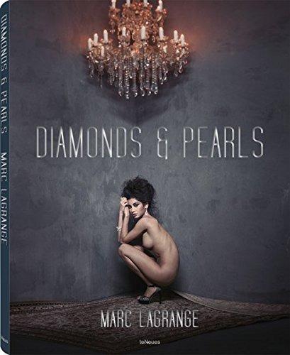 libro diamonds & pearls - nuevo