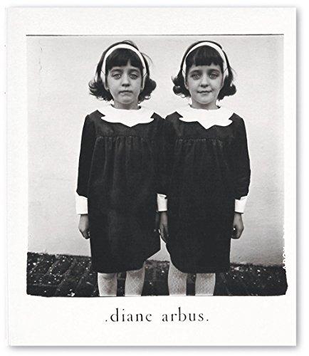 libro diane arbus: an aperture monograph - nuevo