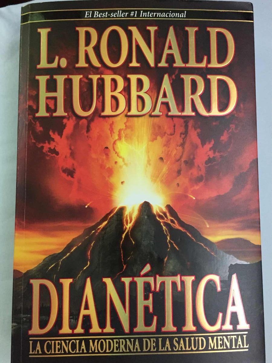 Libro Dianetica - $ 300,00 en Mercado Libre