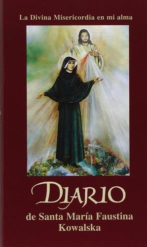 libro diario de santa maria faustina a meses sin intereses