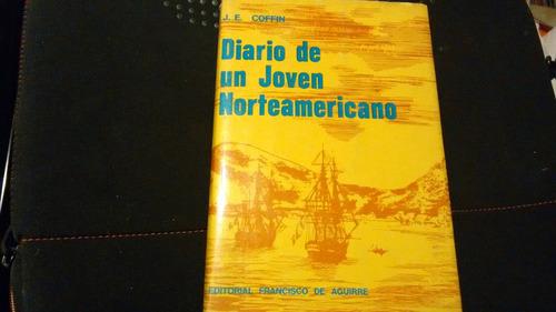 libro diario de un joven norteamericano