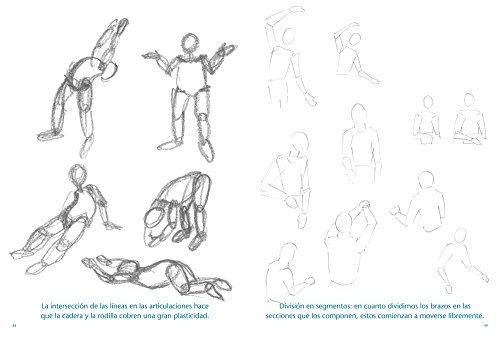 Libro Dibujar El Cuerpo Humano Nuevo 94000 En Mercado Libre