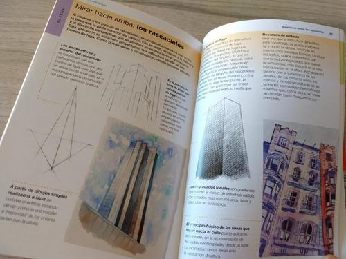 libro dibujo y pintura urbana
