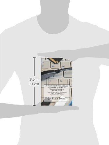 libro : diccionario especializado de terminos tecnicos: t...