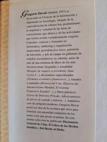 libro diccionario florilegio de frases envenenadas