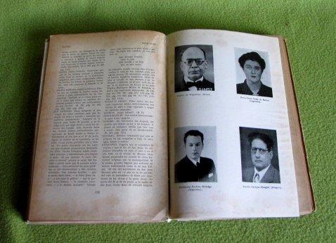 libro diccionario folklorico argentino