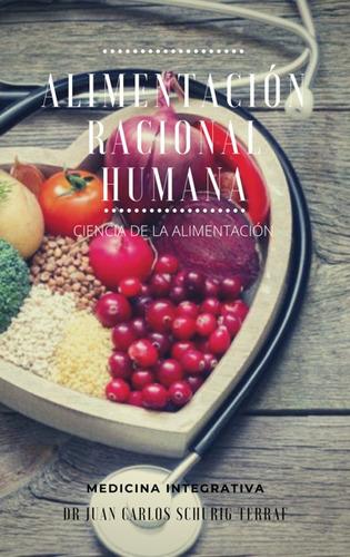 libro digital  alimentación racional humana
