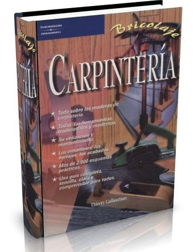 libro digital carpinteria pdf