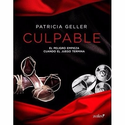 libro digital - culpable - patricia geller