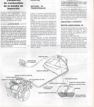 libro digital de taller cadillac fleetwood brougham  1978-84