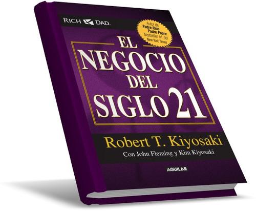 libro digital el negocio del siglo 21