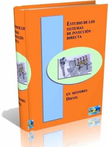 libro digital estudio de inyección directa en motores diesel