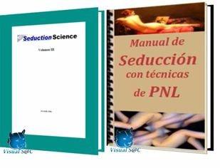 libro digital - la ciencia de la seducción.