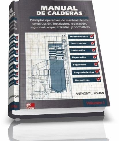 libro digital  manual de calderas  pdf (dvd)