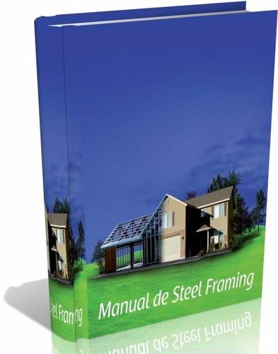libro digital manual de steel framing pdf ( dvd )