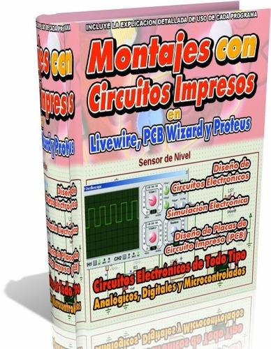 libro digital - montajes con circuitos impresos - pdf (dvd)