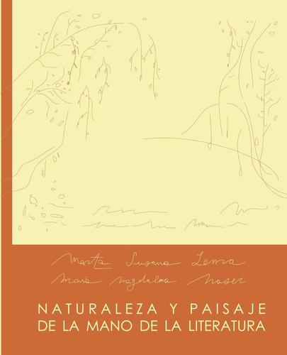 libro digital naturaleza y paisaje de la mano de la literatu