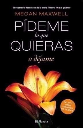 libro digital pideme lo q quieras mas regalo pdf