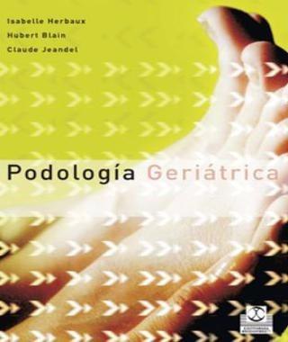 libro digital - podología geriátrica