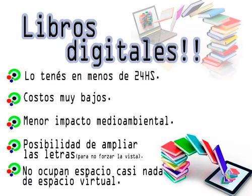 libro digital  posesion
